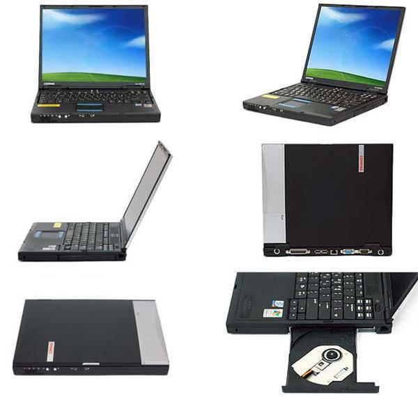 compaq evo n610c battery. hot Compaq Evo N610c Laptop