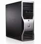 Dell Precision T3500 Tower Workstation