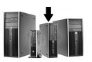 Calculator - HP 8300 Desktop