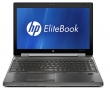 Laptop - HP Elitebook Mobile Workstation 8560w core i5