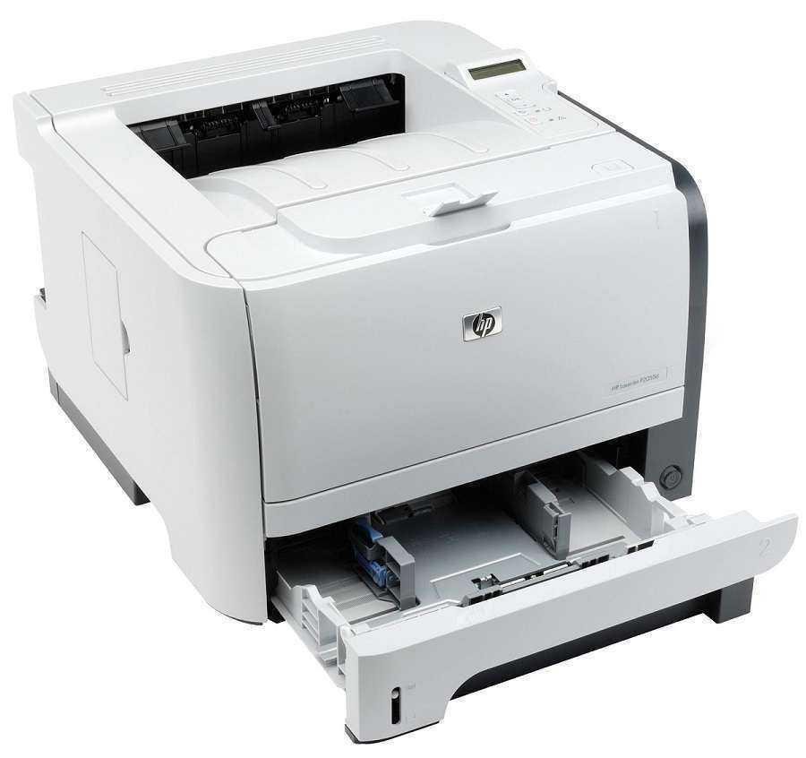 imprimanta hp laserjet p2055d. Black Bedroom Furniture Sets. Home Design Ideas