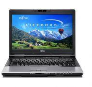 Laptop - Fujitsu Lifebook S752