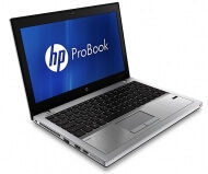 Laptop - HP eliteBook 2560p Core i5
