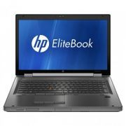 Workstation - HP EliteBook 8760W 17.3 inch