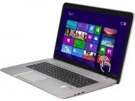 Laptop - HP ENVY TS 17 INCH M7-J120DX