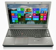 Laptop - LENOVO ThinkPad W540
