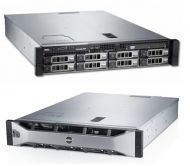 Server Rack 2U - Dell PowerEdge R720 8 x LFF