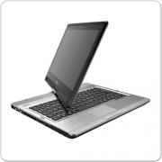 Laptop - Fujitsu Lifebook T902 Convertible + Docking Station