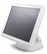 Monitor - Elo 1515L Alb 15 inch USB si Serial Touchscreen