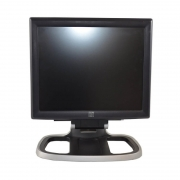 POS - All in One HP Compaq 8200 Elite USFF Monitor elo 1715L