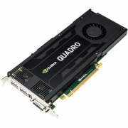 Placa video - NVIDIA Quadro K4200 4GB GDDR5 256  bit