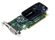 Placa video - NVIDIA Quadro K620, 2GB DDR3