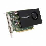 Placa video - NVIDIA Quadro K2200 4GB GDDR5 128 bit