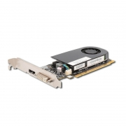 Placa Video GeForce GT630 2GB DDR3 128-bit