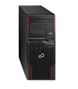 WorkStation - Fujitsu CELSIUS W520