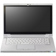 Laptop - Panasonic CF-AX3 Touchscreen