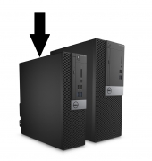 Calculator - Dell Optiplex 5040 SFF Core i5