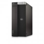 Workstation Dell Precision T7810 2 x Hexa Core