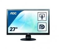 Monitor - AOC 27 inch E2770PQU