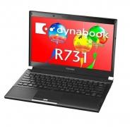 Laptop - Toshiba Dynabook R731/E