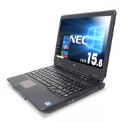 Laptop - Nec VersaPro VK22LX-D