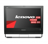 All In One - Lenovo ThinkCentre M71z