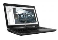 Laptop - HP ZBOOK 17 G3 Mobile Workstation