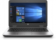 Laptop - HP ProBook 645 G2 AMD PRO