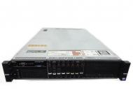 Server Rack 2U - DELL Poweredge  R820 8 x SFF 4 x Deca Core