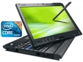 Lenovo ThinkPad X201 Tablet core i7 Touchscreen